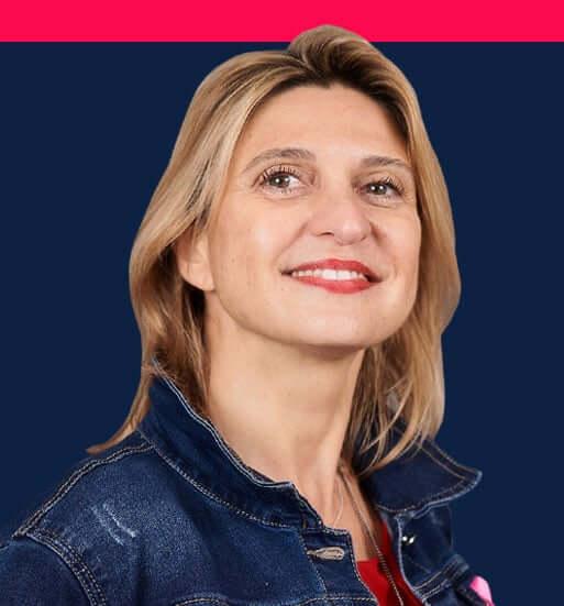 Laetitia Morin Desanti