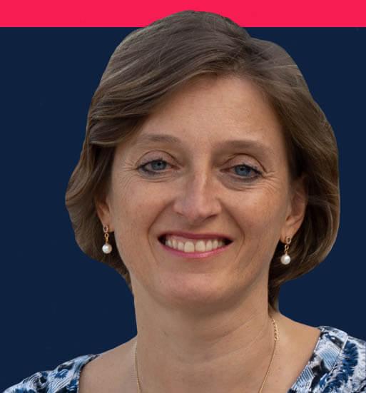 Isabelle Bouvier-Chappaz